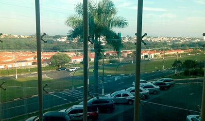R. Rute Ferraz de Angelis, 886 - Sala 33 - Lot. Res. Vila Bella, Campinas-SP